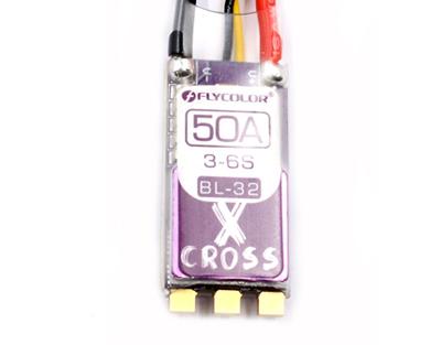 X-Cross BL-32